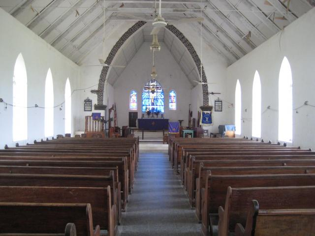 World Travel Photos :: Liberia - Monrovia :: Church @ Monrovia,Liberia