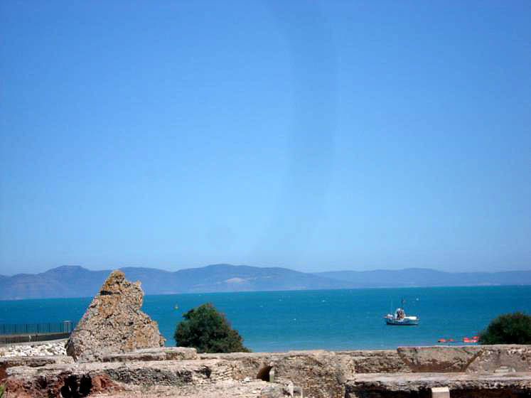 World Travel Photos :: Николай :: Tunisia. Carthage