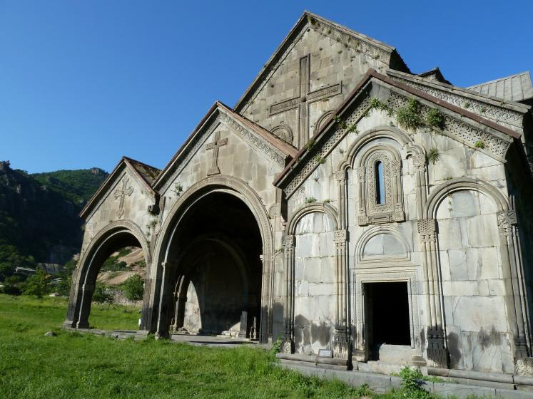 World Travel Photos :: Armine-Karakhanyan :: Akhtala monastery, Armenia