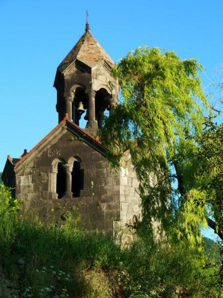 World Travel Photos :: Armenia :: Haghpat Monastery, Armenia