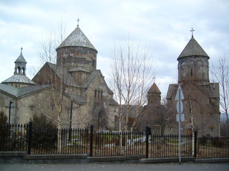 World Travel Photos :: Armine-Karakhanyan :: Kecharis (Tsaghkadzor), Armenia