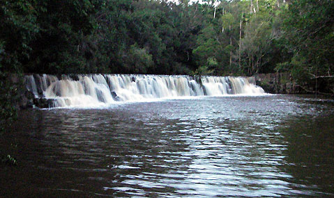 World Travel Photos :: Australia :: Australia. Endeavor Falls