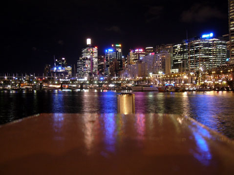 World Travel Photos :: Australia :: Sydney downtown. Darling harbour