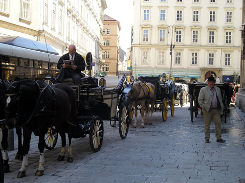 World Travel Photos :: Austria - Vienna :: Vienna