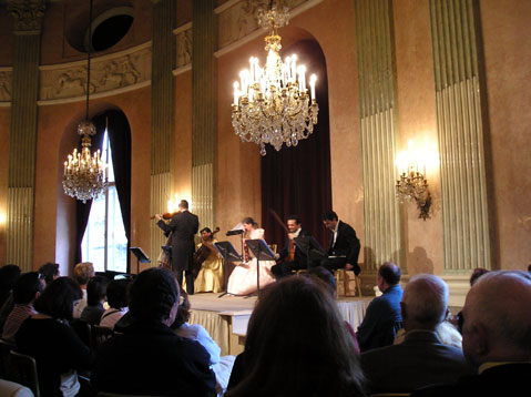 World Travel Photos :: Austria - Vienna :: Vienna. Concert