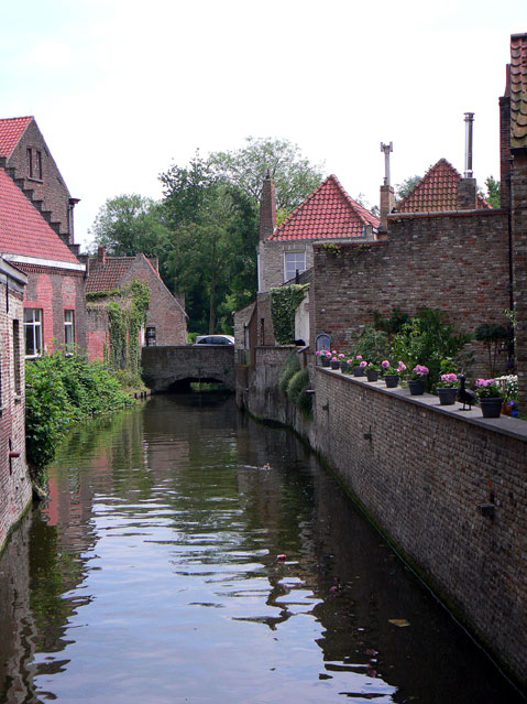 World Travel Photos :: JK :: Bruges