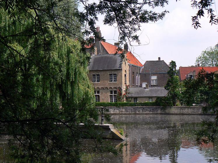 World Travel Photos :: Belgium :: Old Bruges - UNESCO World Heritage Site