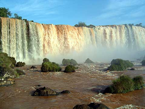 World Travel Photos :: Ivar :: Foz do Iguacu