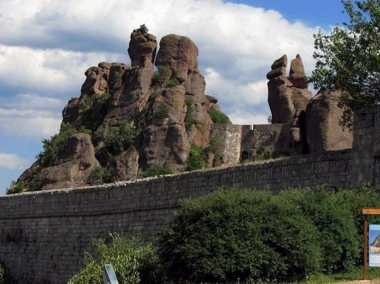 World Travel Photos :: Bulgaria :: Bulgaria. Belogradchik - fortress