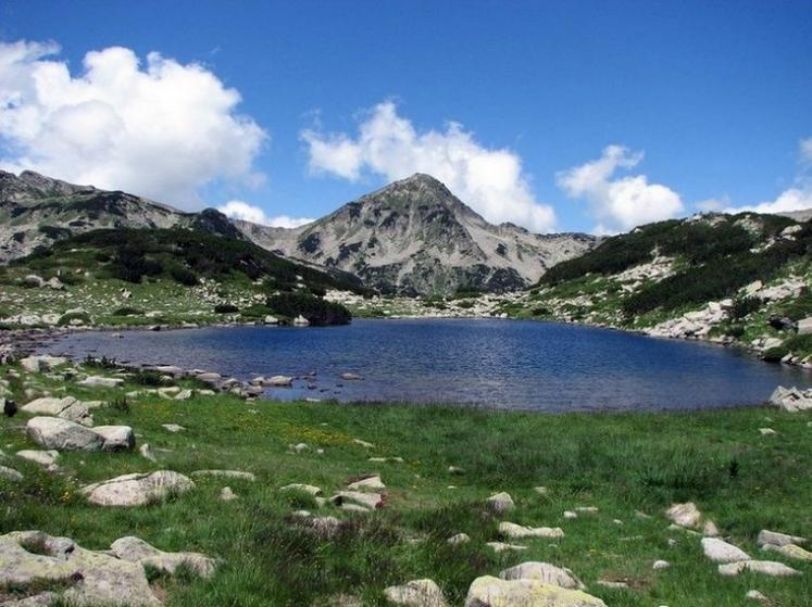 World Travel Photos :: Pes & Lev :: Bulgaria. Pirin Mountains