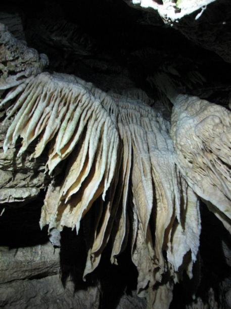 World Travel Photos :: Pes & Lev :: Bulgaria. Yagodinska Cave