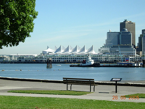 show topic traveling vancouver with british columbia
