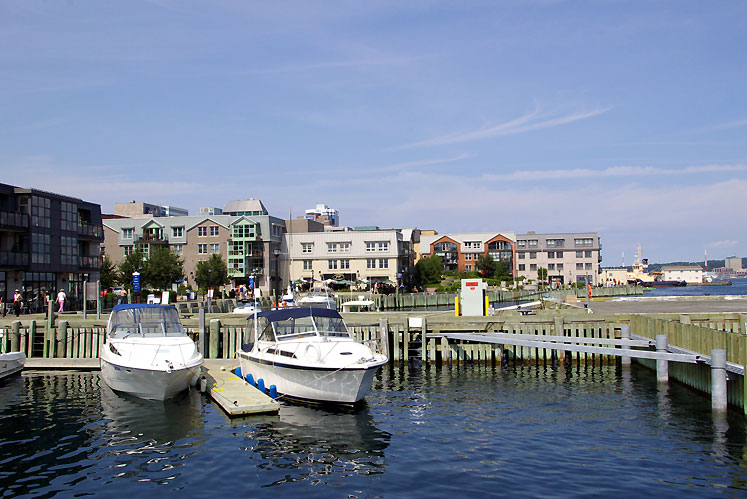 World Travel Photos :: Canada - Nova Scotia - Halifax :: Halifax