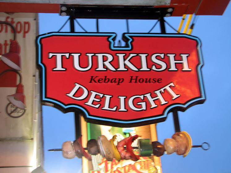 World Travel Photos :: Canada - Nova Scotia - Halifax :: Halifax - Kebab House