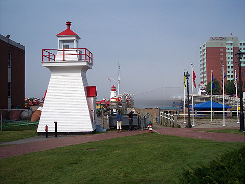 World Travel Photos :: Canada - Prince Edward Island :: Prince Edward Island