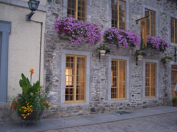 World Travel Photos :: Canada - Quebec - Quebec City :: Quebec City