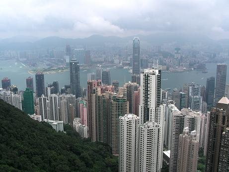 World Travel Photos :: Alla :: Hong Kong
