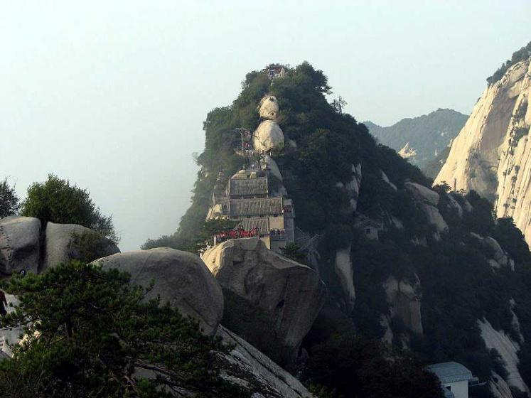 World Travel Photos :: Landmarks :: China