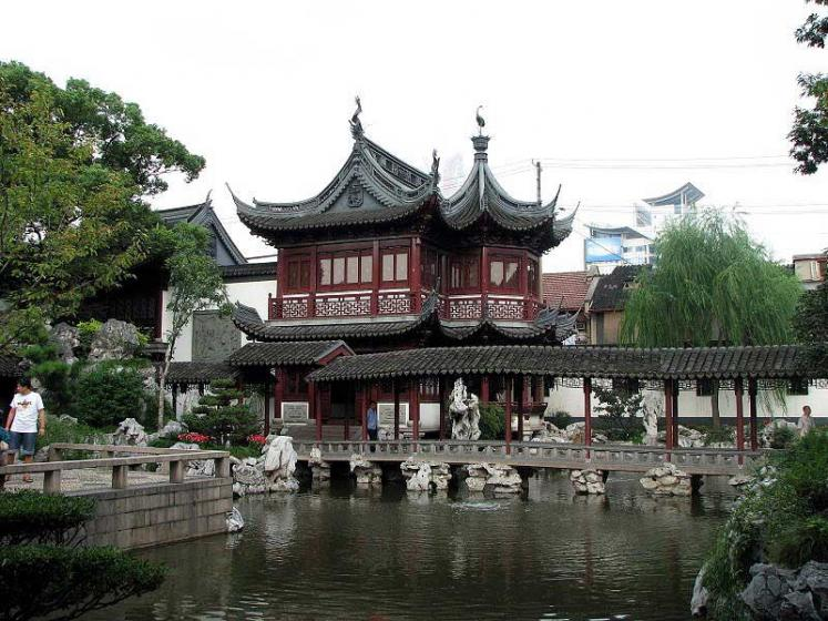 World Travel Photos :: Landmarks :: Suzhou -