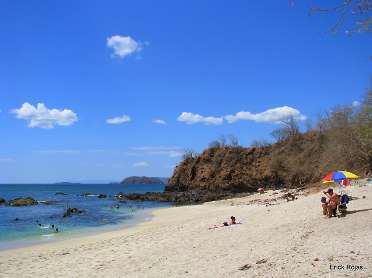 World Travel Photos :: Erick :: Costa Rica. Conchal Beach