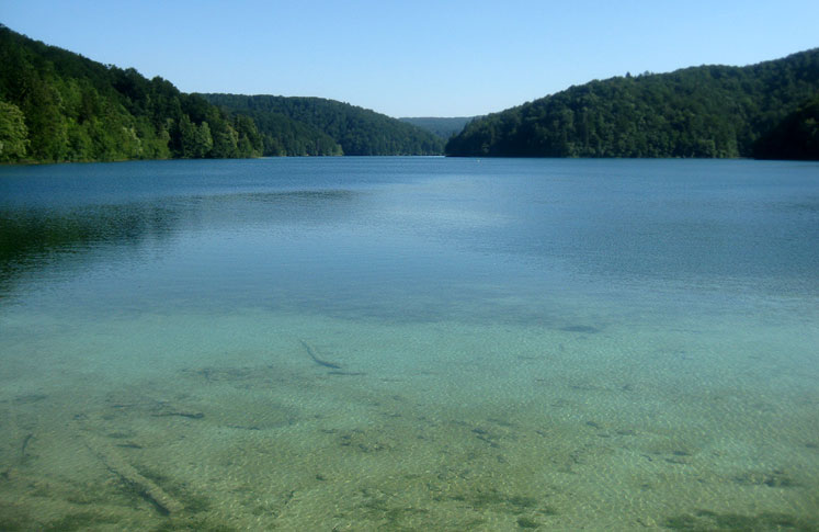 World Travel Photos :: Eidemara :: Croatia.Plitvice Lakes National Park