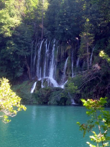 World Travel Photos :: Croatia - Plitvice Lakes National Park :: Croatia.Plitvice Lakes National Park
