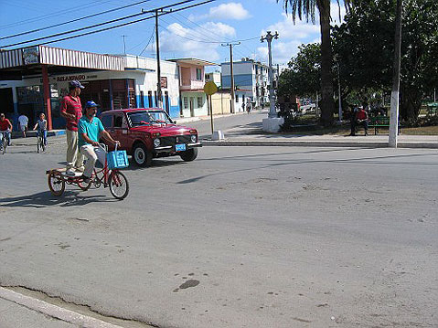 World Travel Photos :: Cuba - Cayo Coco :: Cuba. Cayo Coco