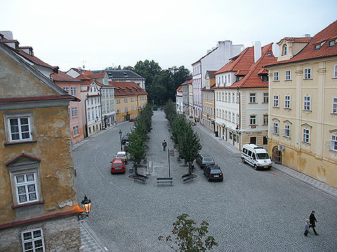 World Travel Photos :: City views :: Prague
