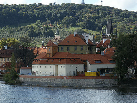 World Travel Photos :: Czech Republic - Prague :: Prague