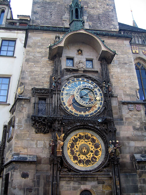 World Travel Photos :: Lel Keshet :: Prague