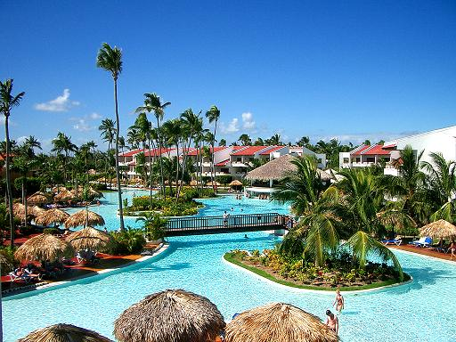 World Travel Photos :: Dominican Republic :: Dominican Republic. Punta Cana