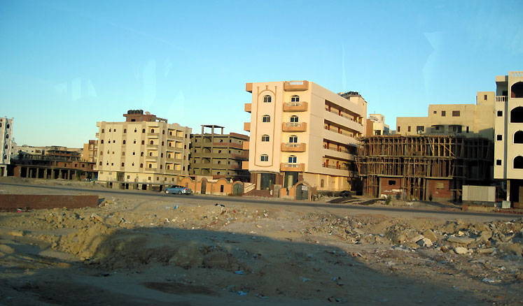 World Travel Photos :: Olga :: Egypt. Hurghada