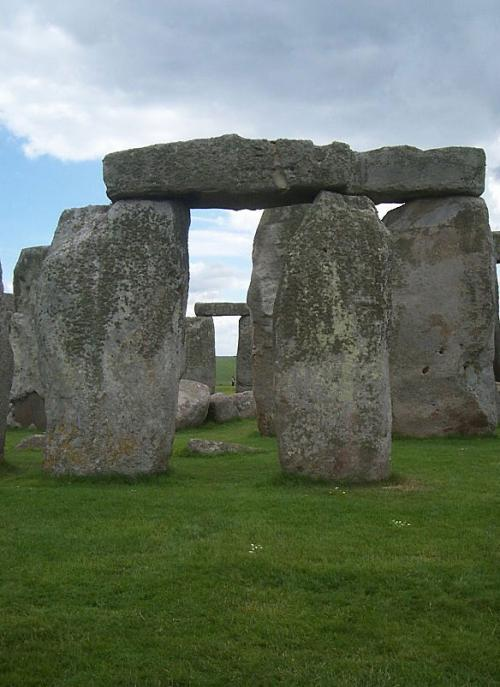 World Travel Photos :: England - Salisbury  & Stonehenge :: Stonehenge