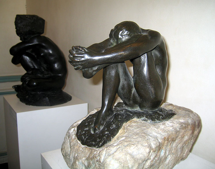 World Travel Photos :: Lel Keshet :: Paris. Musée Rodin