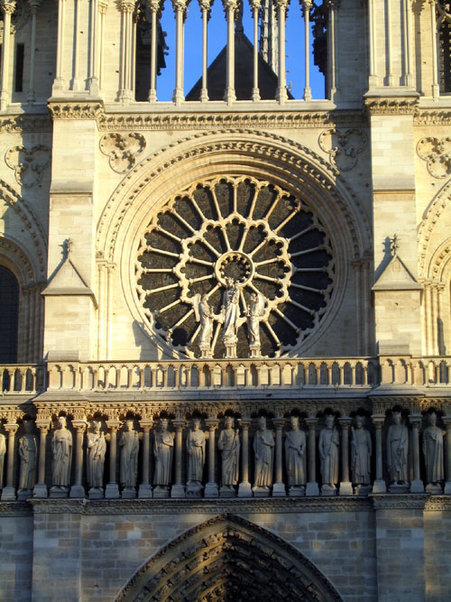 World Travel Photos :: Lel Keshet :: Notre Dame de Paris