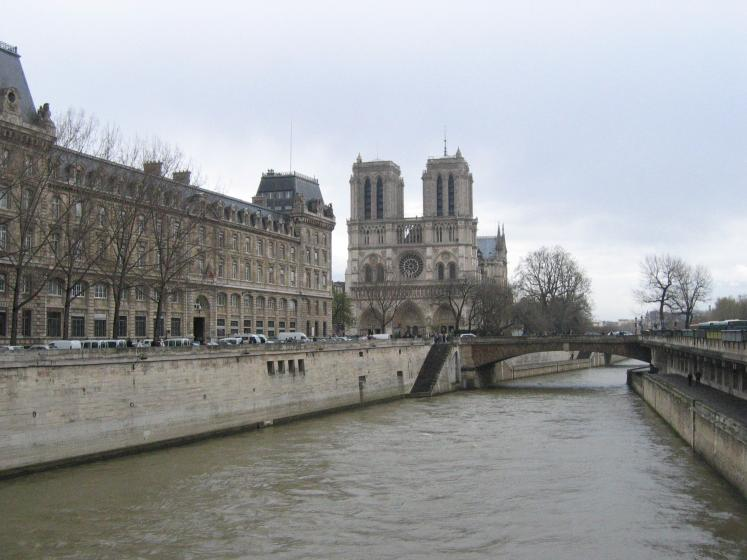 World Travel Photos :: Лидия :: Paris