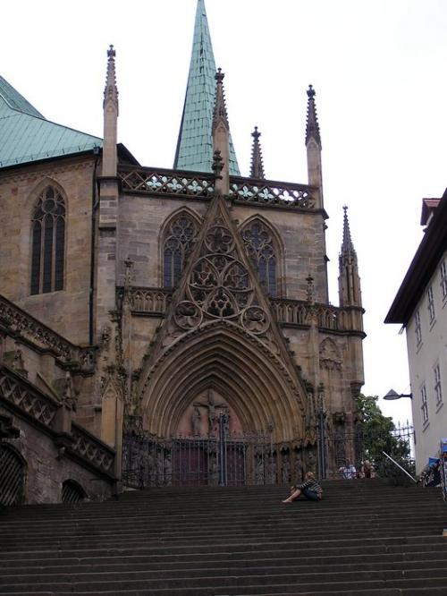 World Travel Photos :: Germany - Erfurt :: Germany. Erfurt