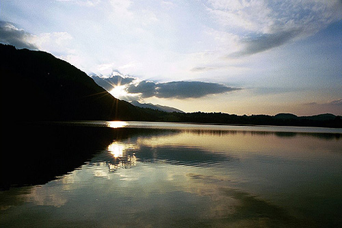 World Travel Photos :: Germany - Misc :: Germany. Bavaria. Wiessee