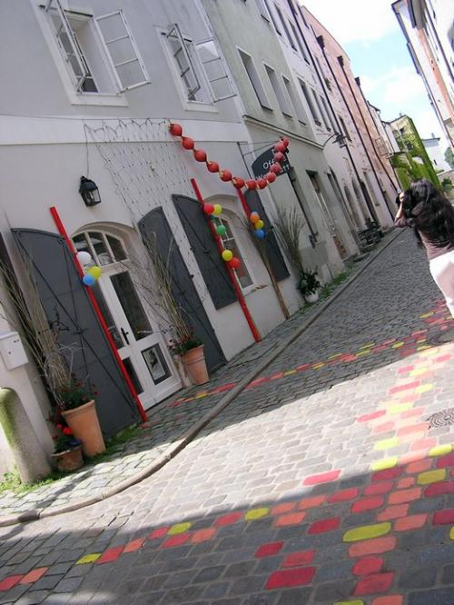 World Travel Photos :: Germany - Passau :: Germany. Passau