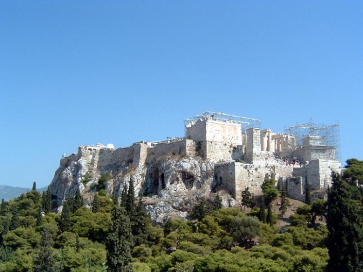 World Travel Photos :: Greece - Athens :: Athens