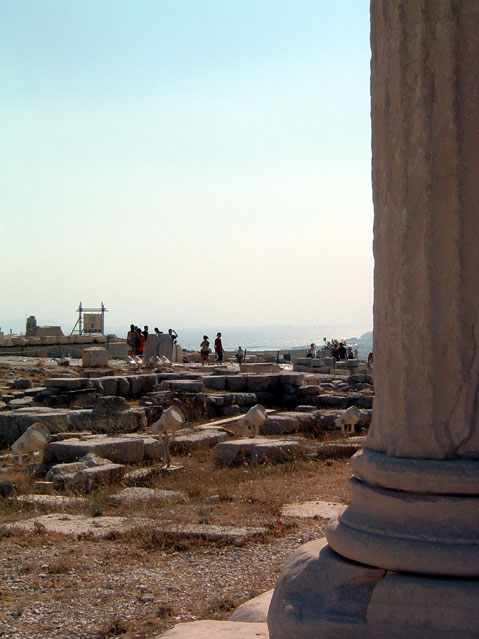World Travel Photos :: Greece - Athens :: Athens. Acropolis