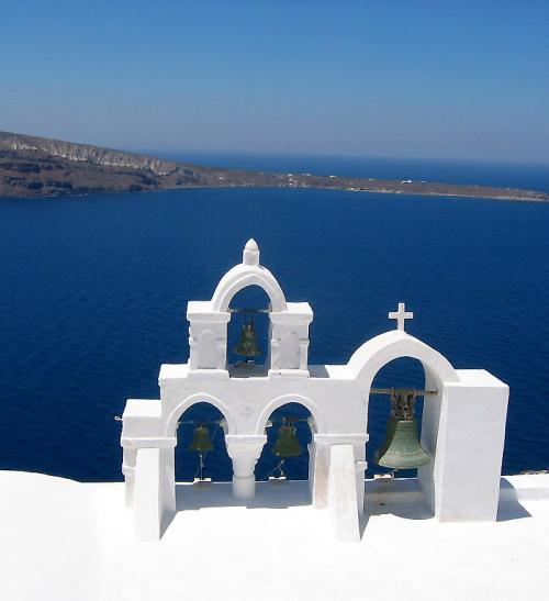 World Travel Photos :: Greece - Santorini :: Santorini