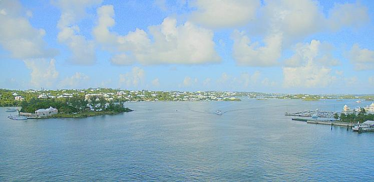 World Travel Photos :: Islands :: Bermuda