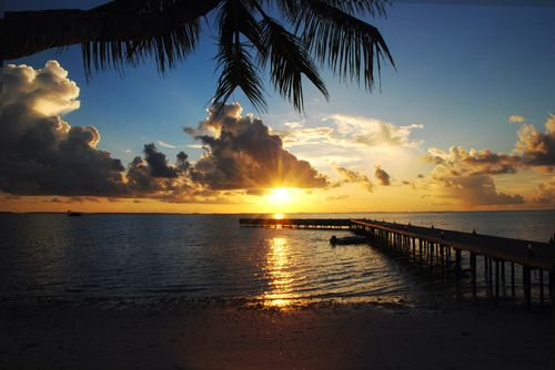 World Travel Photos :: Alla Philipova :: Maldives. Addu Atoll