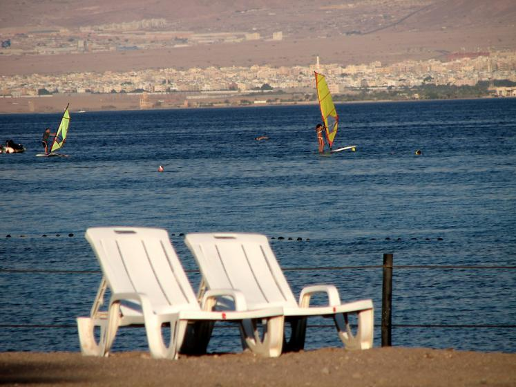 World Travel Photos :: Feel good photos :: Eilat. First week of November