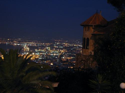 World Travel Photos :: Israel - Haifa :: Israel. Haifa.