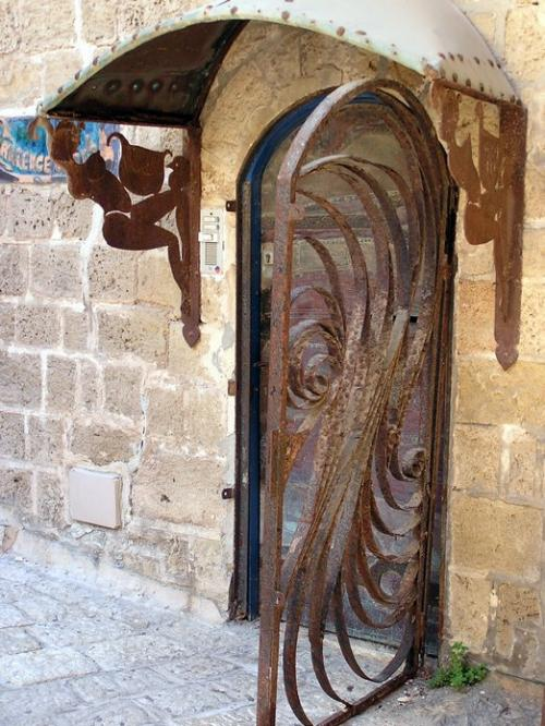 World Travel Photos :: Israel - Jaffa :: Israel. Jaffa
