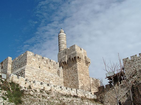 World Travel Photos :: Alex Lerner :: Jerusalem. Old City - UNESCO World Heritage Site
