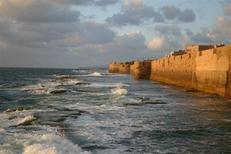 World Travel Photos :: UNESCO World Heritage Sites :: Israel. Akko (Acre) - UNESCO World Heritage Site
