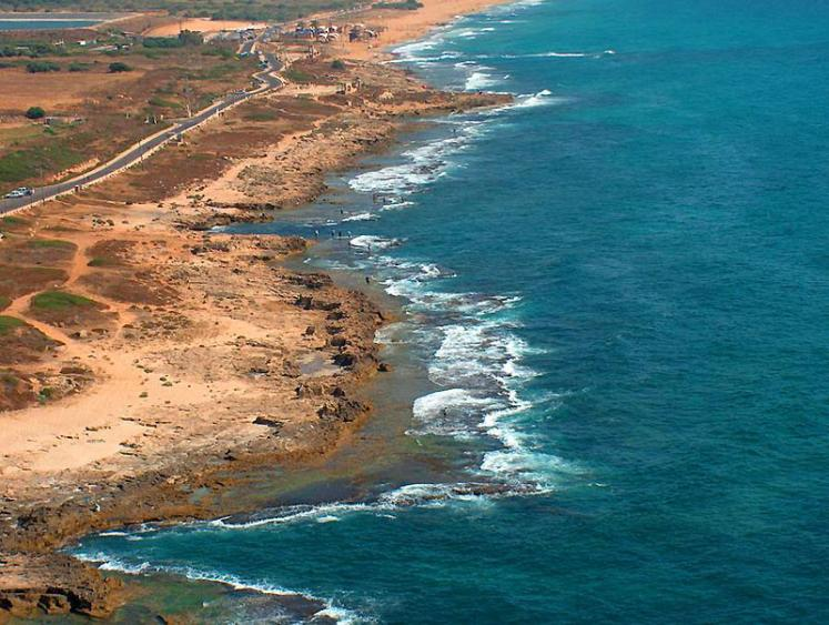 World Travel Photos :: Sea views :: Israel. Beaches